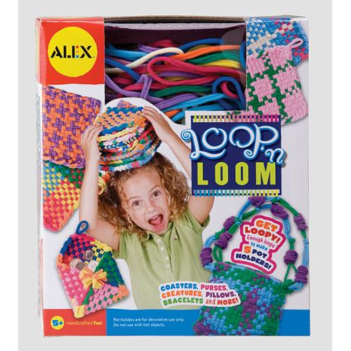 Alex toys loop n loom good