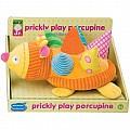 Prickly Play Porcupine (Alex Jr.) - Alex 1956