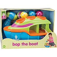 Bop the Boat