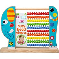 ALEX Jr. Busy Bead Abacus Elephant