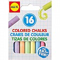Colored Chalk (16)
