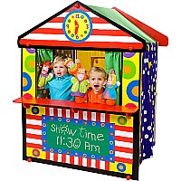 ALEX Toys My Playhouse Theater