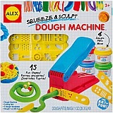 Squeeze and Sculpt Dough Machine