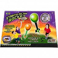 POOF Strato Slam Rocket Battle Blast