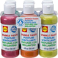 4oz. Paint Sparkle