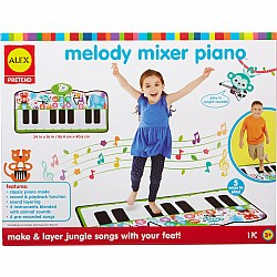 ALEX Pretend Melody Mixer Piano