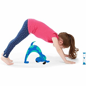 ALEX Active Yoga Activity Blocks