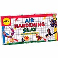 Air Hardening Clay (1lb.)