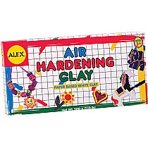 AIR Hardening Clay (1 Lb.)