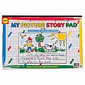 Picture Story Pad