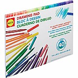 Drawing Pad (9x12)