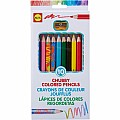 Chubby Colored Pencil Set (10)