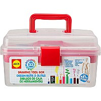 ALEX Toys Artist Studio Drawing Tool Box