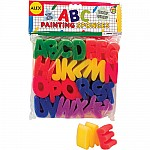 ABC Painting Sponges (26)