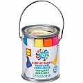 ALEX Toys Artist Studio 10 Acrylic Paints