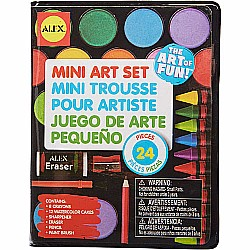 ALEX Toys Artist Studio Mini Art Set