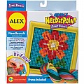 Simply Needlepoint  Flower Blossom