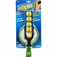 POOF MAX BOOM Max Repeater Slingshot