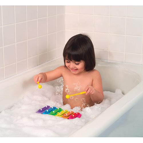Tub Tunes Symphony Fun Stuff Toys