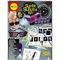 Super Sleuth Kit