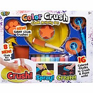 POOF Color Crush Chalk Activity Set