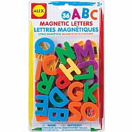Alex Art Magnetic Letters