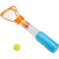 POOF Lacrosse Launcher