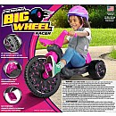 The Original Big Wheel - 16in. Pink