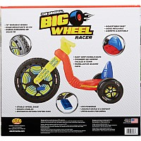 The Original  Big Wheel - 16in. Racer Classic