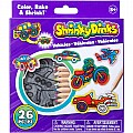 Shrinky Dinks - On The Move