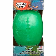 POOF Standard 9.5in. Football in Box