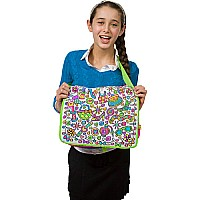 Alex: Color A Fashion Bag 5093
