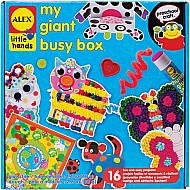 My Very Busy Box