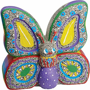 ALEX Craft Rock Pets Butterfly