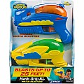Buzz Bee Toys Water Warriors Kwik Grip XL Water Blasters 2 Pack