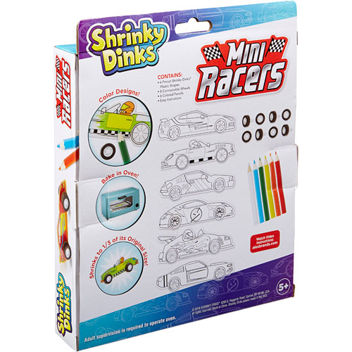alex shrinky dinks instructions