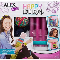 Happy Little Loom