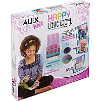 ALEX DIY Happy Little Loom