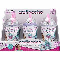 ALEX DIY Craftaccino - Unicorn