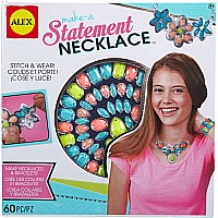 ALEX Toys DIY Wear Make A Statement Necklace