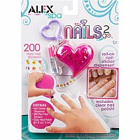 ALEX Spa Nails 2 Go