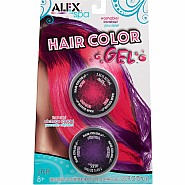 ALEX Spa Hair Color Gel