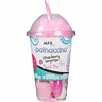 ALEX Spa Bathaccino (assorted)