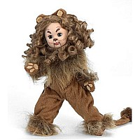 "Madame Alexander 8"" New Cowardly Lion, The Wizard of Oz Collection"