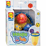 Rub A Tub Hoops For the Tub