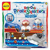 Pirate Squirters (5)