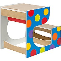 ALEX Toys Artist Studio First Art Desk