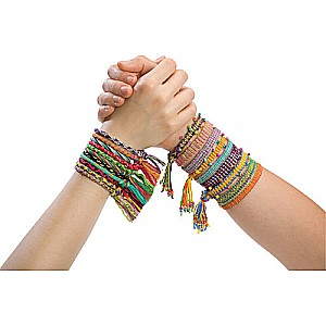 Friends 4 Ever Bracelet Kit
