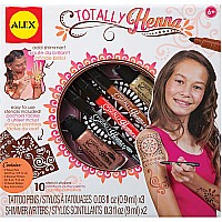 ALEX Spa Totally Henna