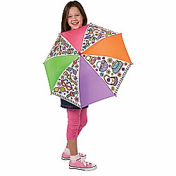 Color A Glambrella